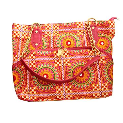Kanta Work Ebbroeidry Hanging Bag
