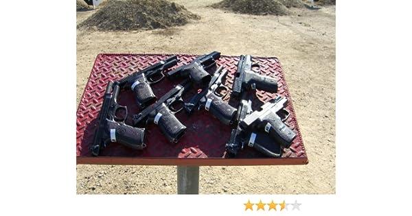 Beretta 92FS M9 User Manual