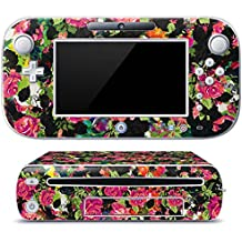 Floral Patterns Wii U (Console + 1 Controller) Skin - Baroque Roses | Skinit Patterns & Textures Skin