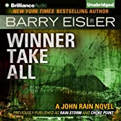 Winner Take All: John Rain, Book 3 | Barry Eisler