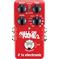 TC Electronics Hall of Fame 2 Reverb