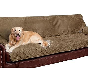 KFHIWUEHPJHD Protector de los Muebles para Mascotas Perro,Protector de Cama para Perro,Sofá
