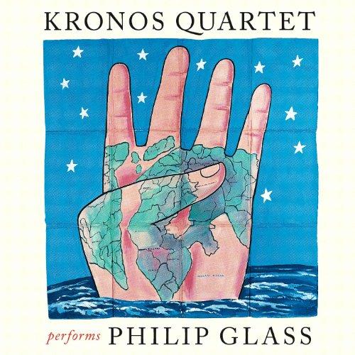 String Quartet No. 5: V.