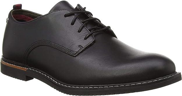 TALLA 41.5 EU. Timberland Brook Park, Zapatos de Cordones Oxford para Hombre