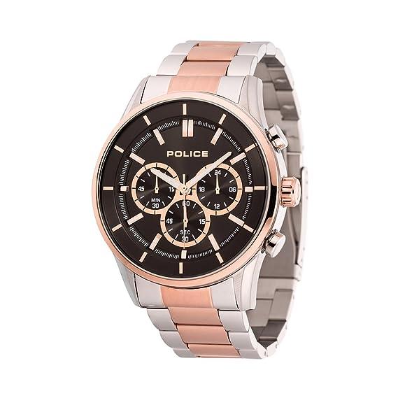 Reloj Police - Hombre 15001JSTR/02M