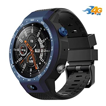 4G Smart Watch Android 7.1 Soporte WIFI GPS RAM 1G ROM 16G ...