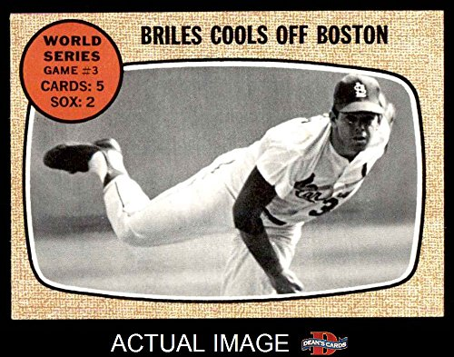 1967 World Series Game - 2