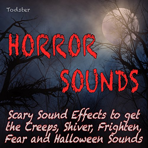 Organ Sound in an Old Caslte: Bach Toccata & Fuge - Horror Music -