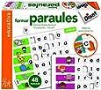 Diset 63661 - Formar Paraules
