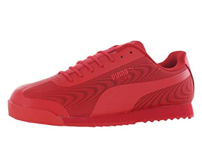 Puma Roma Tk Fade Shoes Size