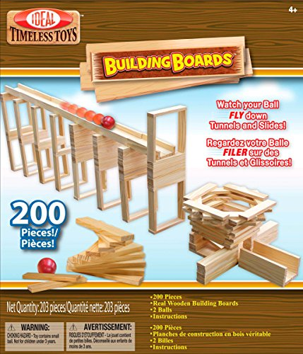 wooden building boards - 9