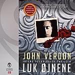 Luk øjnene (Dave Guerney 2) | John Verdon
