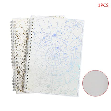 Kalttoy The New Starry Sky Hot Stamping - Calendario para ...