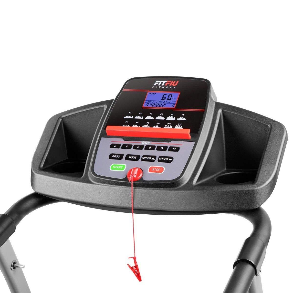 SG Cinta de Correr de 900W MC-100: Amazon.es: Deportes y aire libre