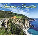 America the Beautiful 2019 Box Calendar