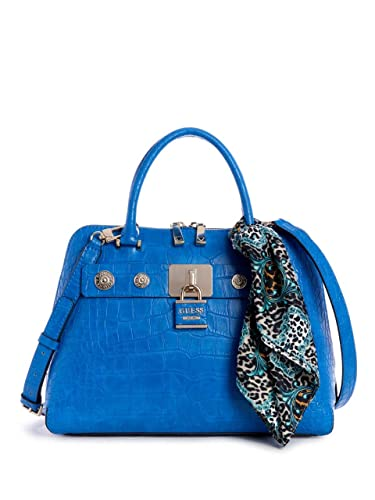 GUESS Anne Marie Dome Satchel | | Guess bags