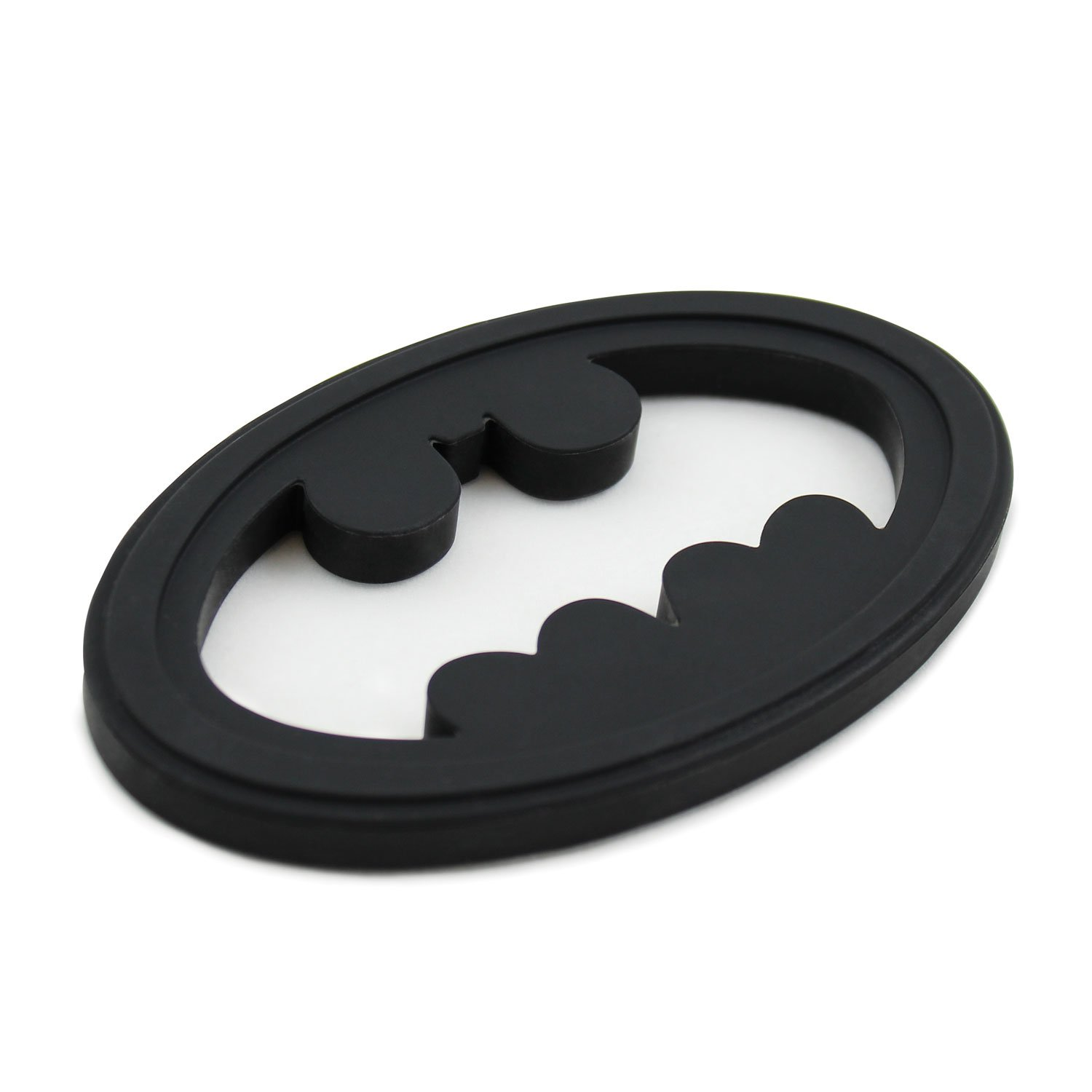 Bumkins DC Comics Teether - Batman, BK306 THR-WBBM