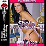 Sheila Does the Handyman: Sexy Cougar Erotica | Lisa Myers