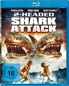 Amazon.com: Two Headed Shark Attack: Movies & TV