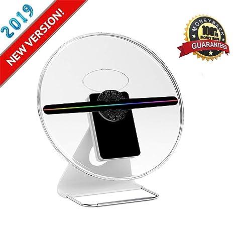 Y-only 3D proyector Holograma Proyector Publicitario 3D Proyector ...