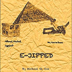 E-Jipped!: The Mobster Who Prompted the Pyramids!
