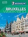 Bruxelles week-end par Michelin