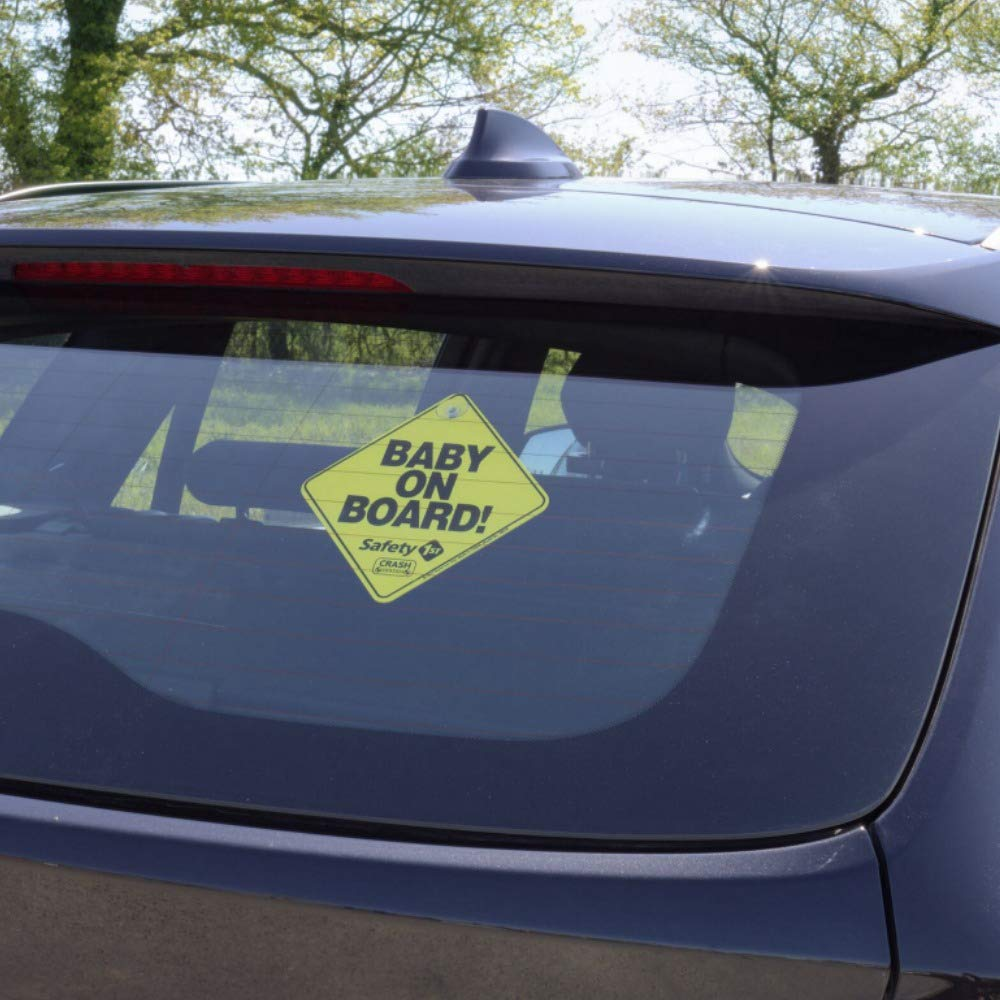 con 2 parasoles pegatina y espejo retrovisor Safety 1st KIT DE VIAJE unisex