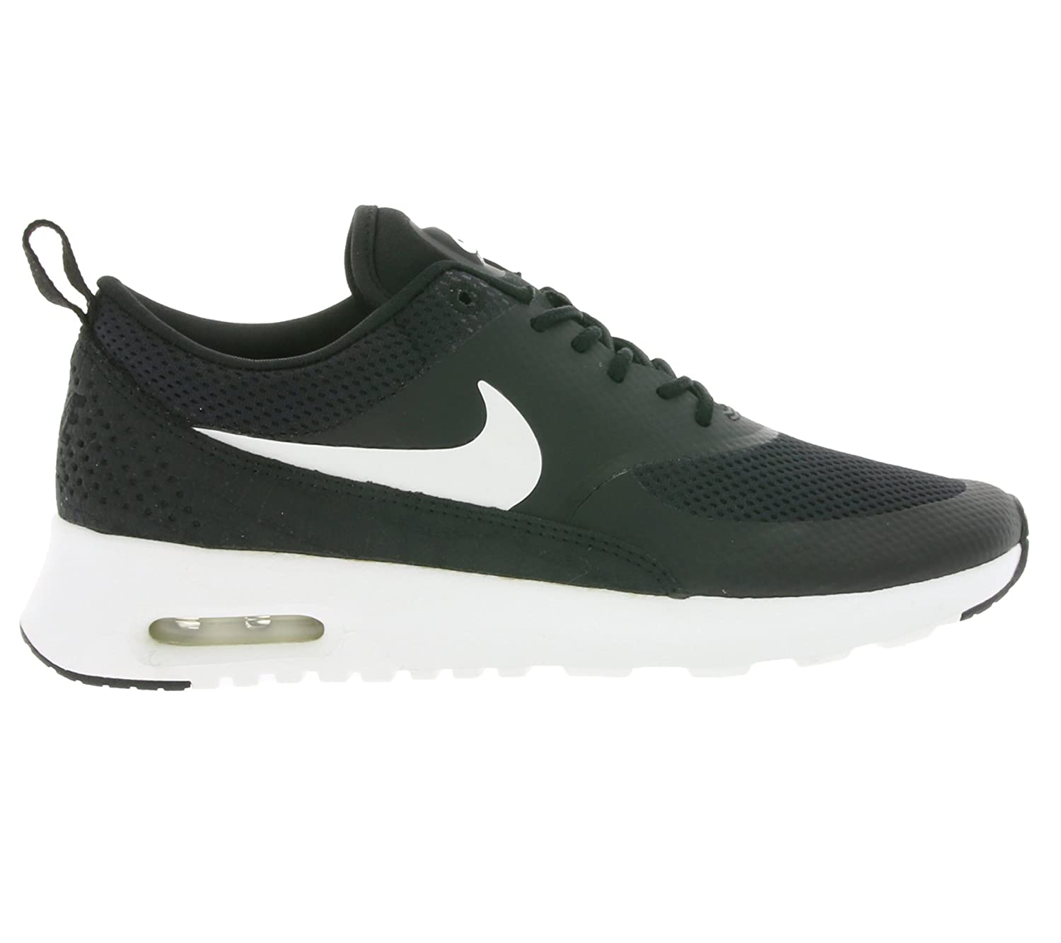 big sale 43771 99ab3 Nike Womens Air Max Thea Synthetic Trainers  Amazon.co.uk  Shoes   Bags