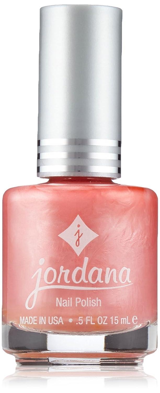 Amazon.com: Jordana Nail Polish, Pink Pearl - Pack of 3: Beauty