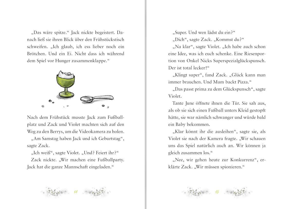 Der magische Blumenladen 07: Das verhexte Turnier: 9783473404155 ...