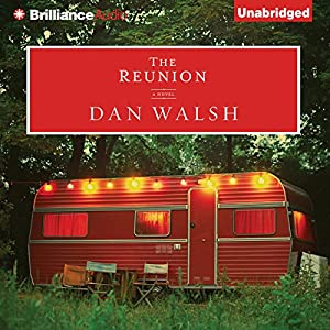 The Reunion Audiobook