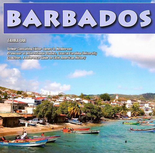 Barbados (The Caribbean Today)