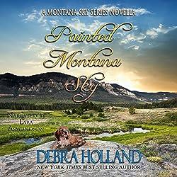 Painted Montana Sky