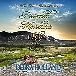 Painted Montana Sky   Debra Holland