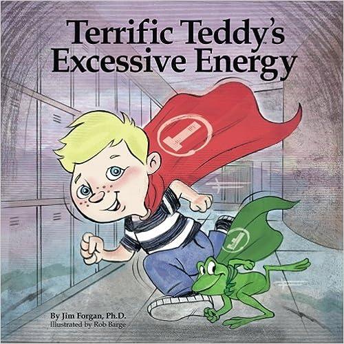 Descargar Libros Gratis Español Terrific Teddy's Excessive Energy: Volume 2 Novelas PDF