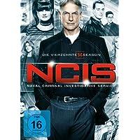 NCIS - Season 14 [6 DVDs]
