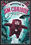 download ebook jim curious: a voyage to the heart of the sea in 3-d vision by matthias picard (2014-04-15) pdf epub