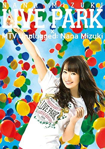水樹奈々 / NANA MIZUKI LIVE PARK and moreの商品画像