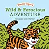 Timmy Tiger's Wild and Ferocious Adventure