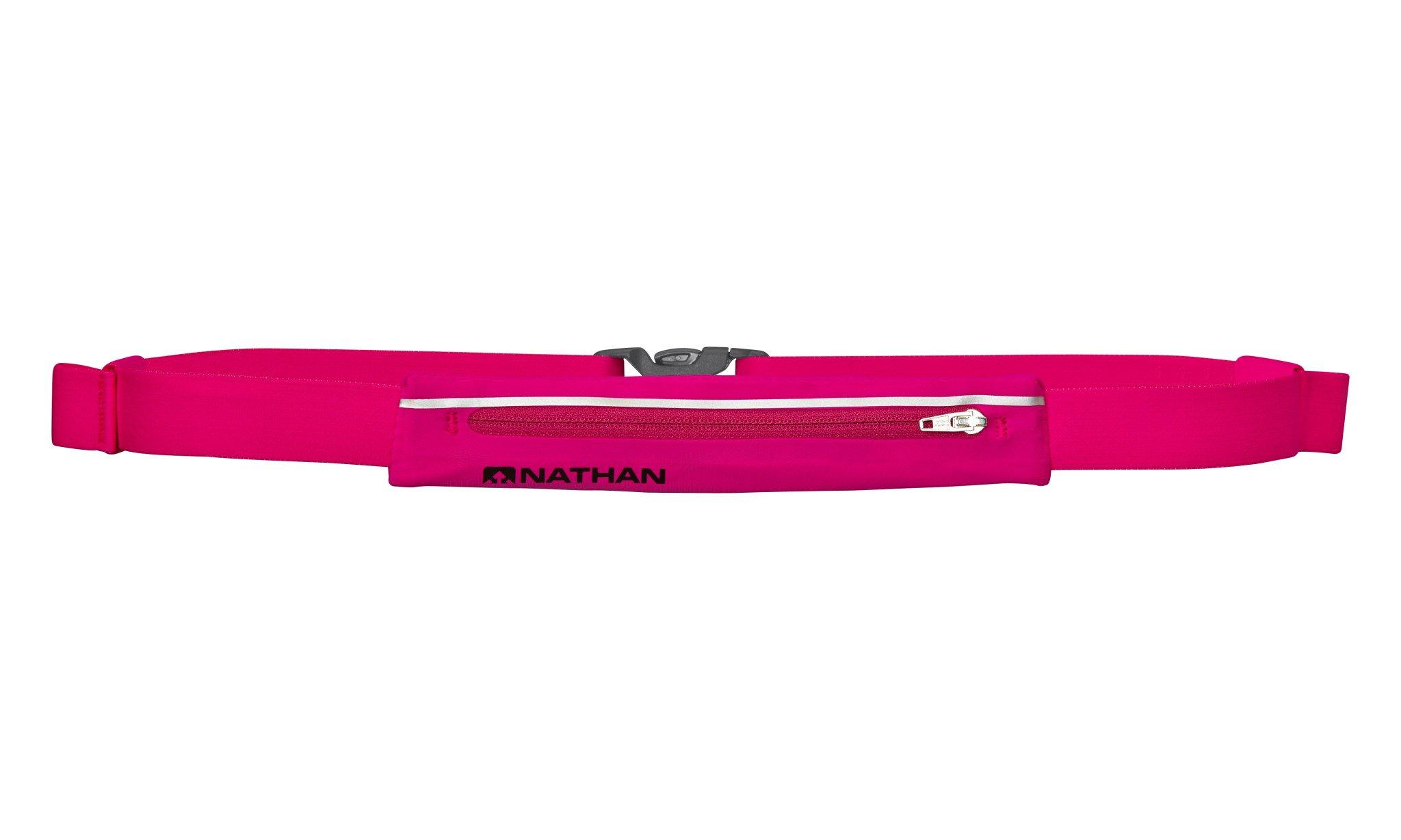 Nathan Mirage Pak, Hi-Viz Pink Glo, One Size