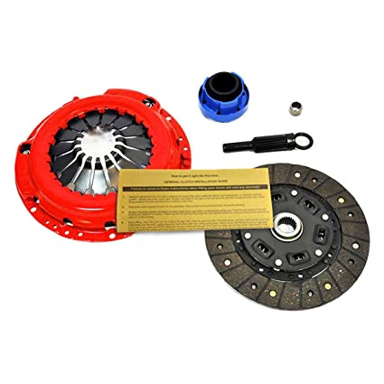 Amazon.com: EFT STAGE 1 CLUTCH KIT FOR 95-11 FORD RANGER SPORT STX XL XLT 2.3L 2.5L 3.0L: Automotive