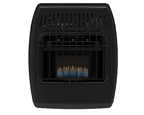 Amazon.com: dyna-glo ibf10pmdg 10.000 BTU calentador de ...