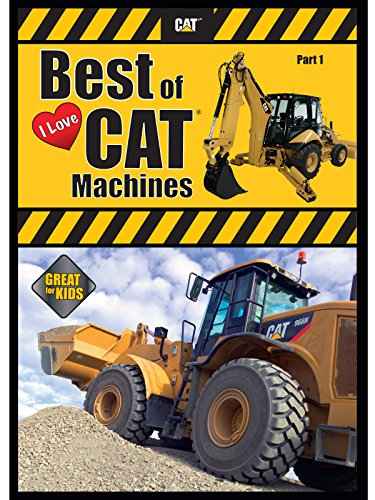 The Best of I Love Cat Machines Part 1