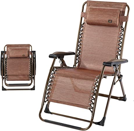 : Heavy Duty Patio Chairs Reclining with
