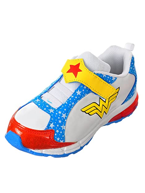 clients first online here buy real Wonder Woman Girls' Sneakers