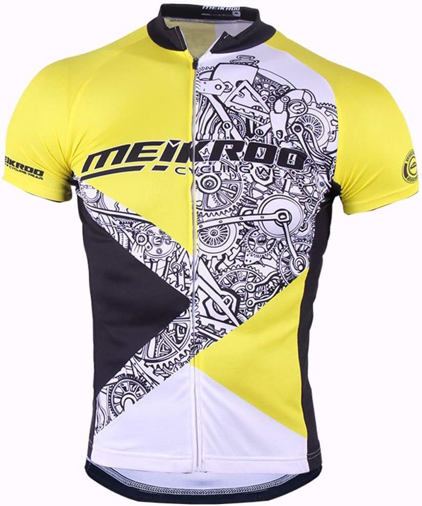 Saplnu Chaquetas de Bicicleta para Hombres, Camisas de Bicicleta ...