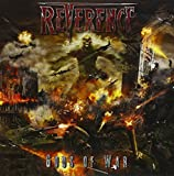 Reverence - Gods of War +1 [Japan CD] MICP-11247