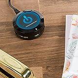 ChargeHub X5 - 5-Port USB Charger Desktop Charging