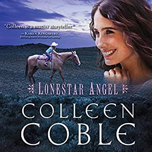 Lonestar Angel Audiobook