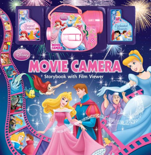 Download Disney Princess Movie Camera PDF